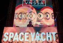 Space Yacht at The Midway 11.15.20 VNSSA