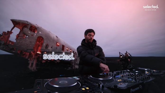 Selected Sessions Meduza Iceland DJ Set