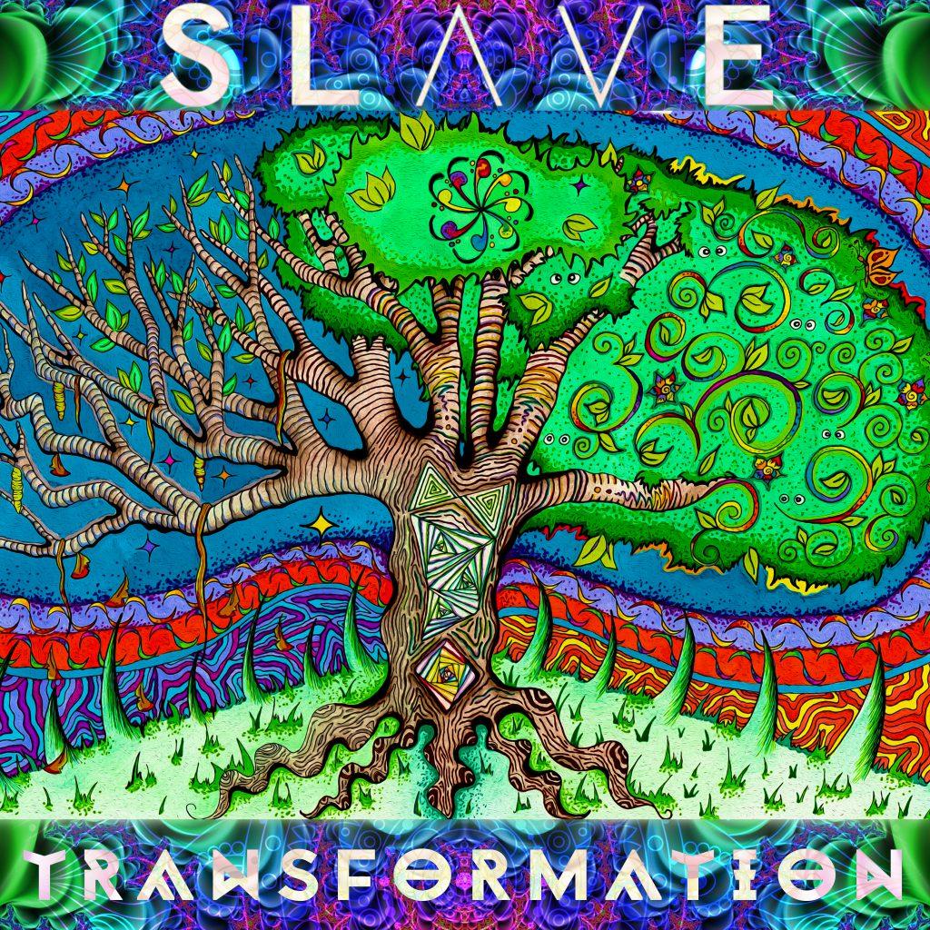 SLAVE Transformation LP