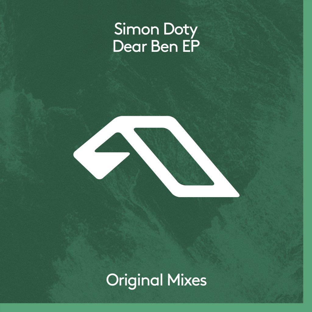 Simon Doty Dear Ben EP