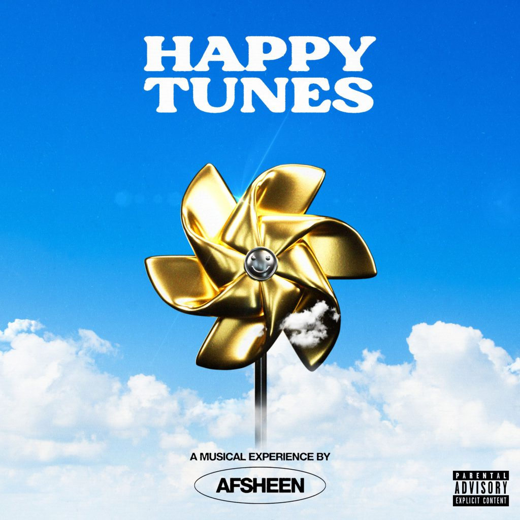 AFSHEEN HAPPY TUNES