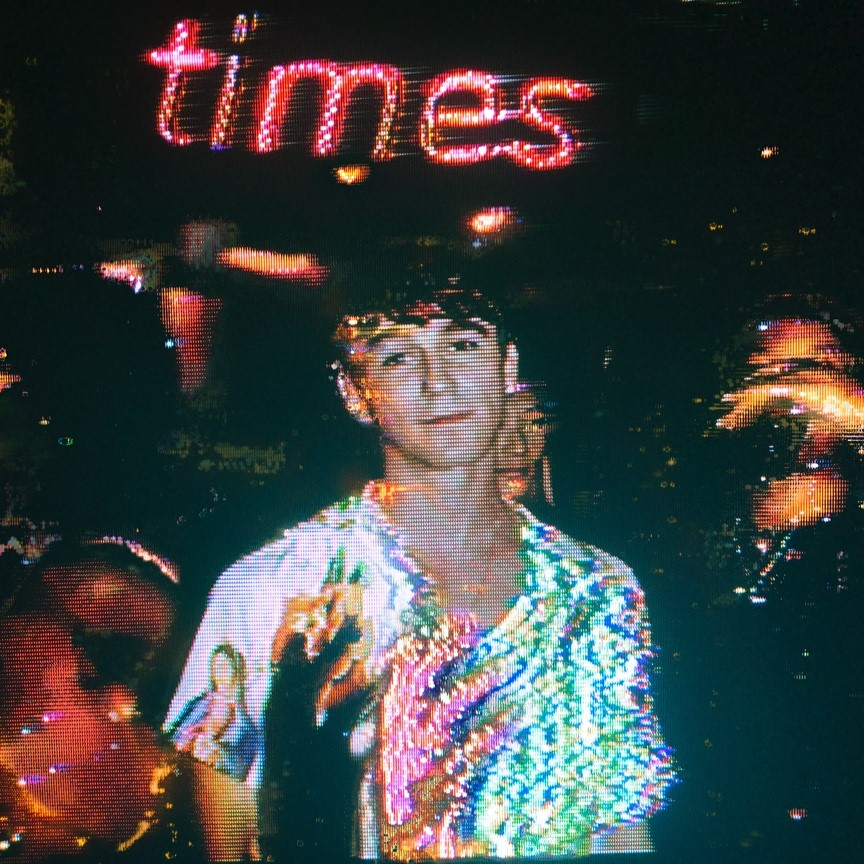 SG Lewis Times