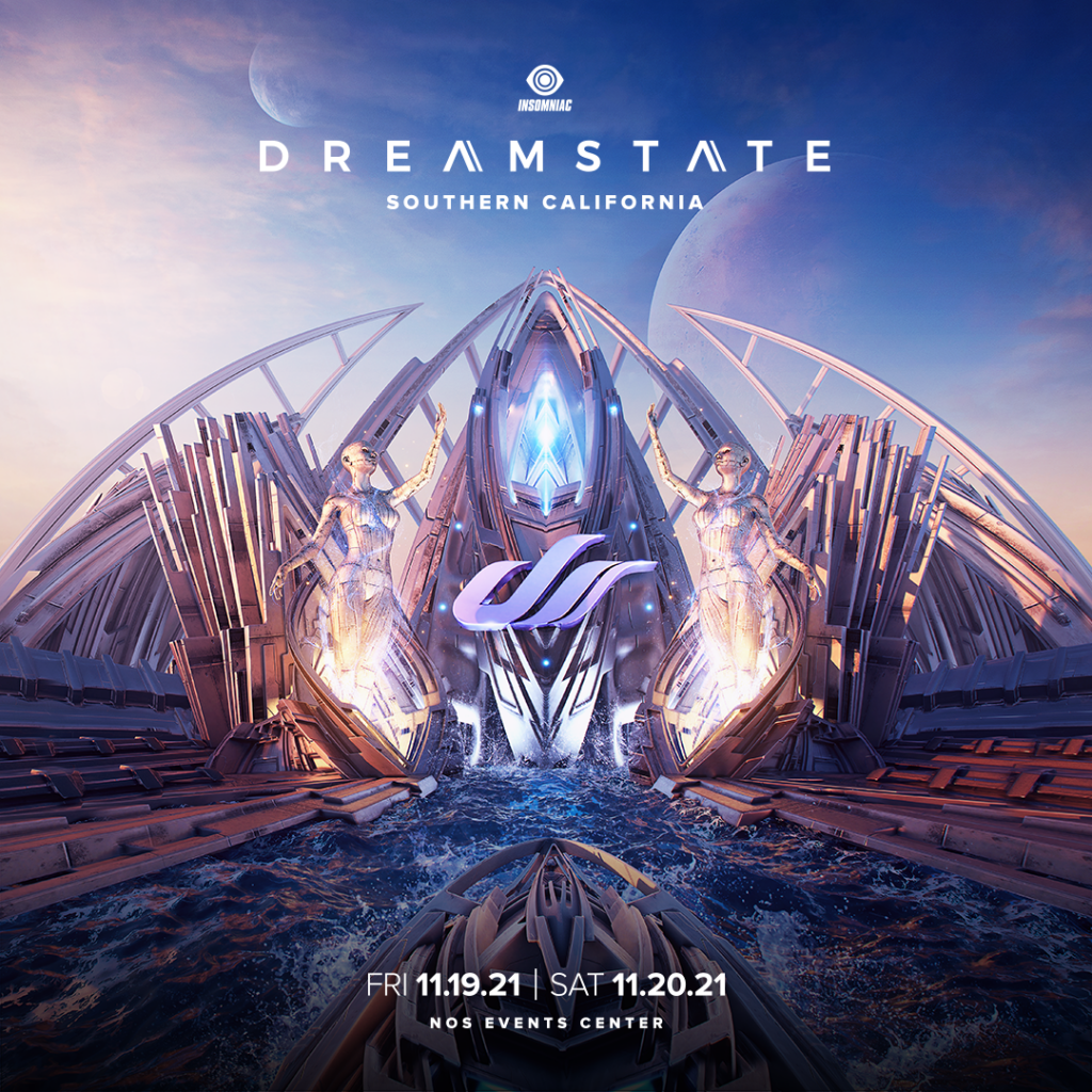 Dreamstate SoCal 2021