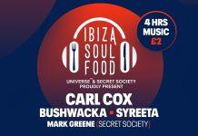 Ibiza Soul Food