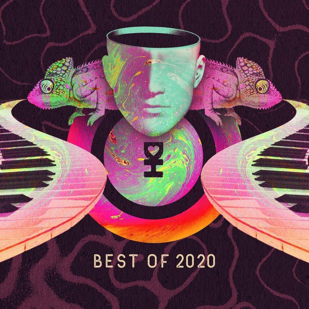 Desert Hearts - Best of 2020