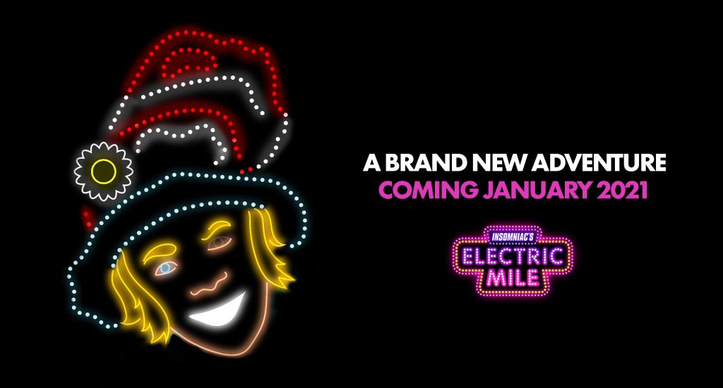 Electric Mile Insomniac
