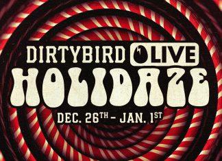 Dirtybird Holidaze Livestream