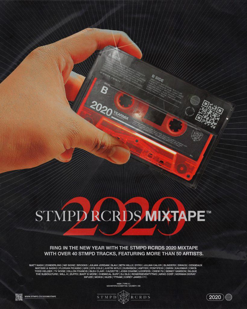 STMPD RCRDS Mixtape 2020