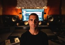 Giuseppe Ottaviani Production Masterclass