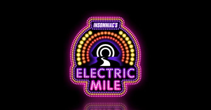 Insomniac Electric Mile