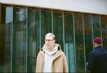 Ivy Lab - Blonde EP