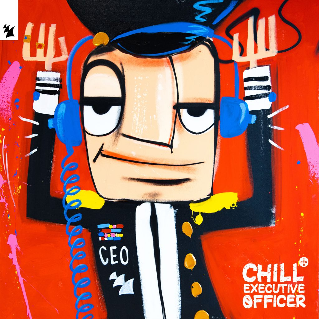 Maykel Piron - Chill Executive Officer, Vol. 1