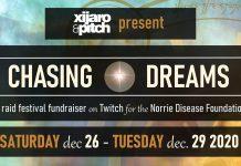 XiJaro & Pitch Chasing Dreams