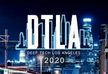Deep Tech Los Angeles 2020 DTLA Records