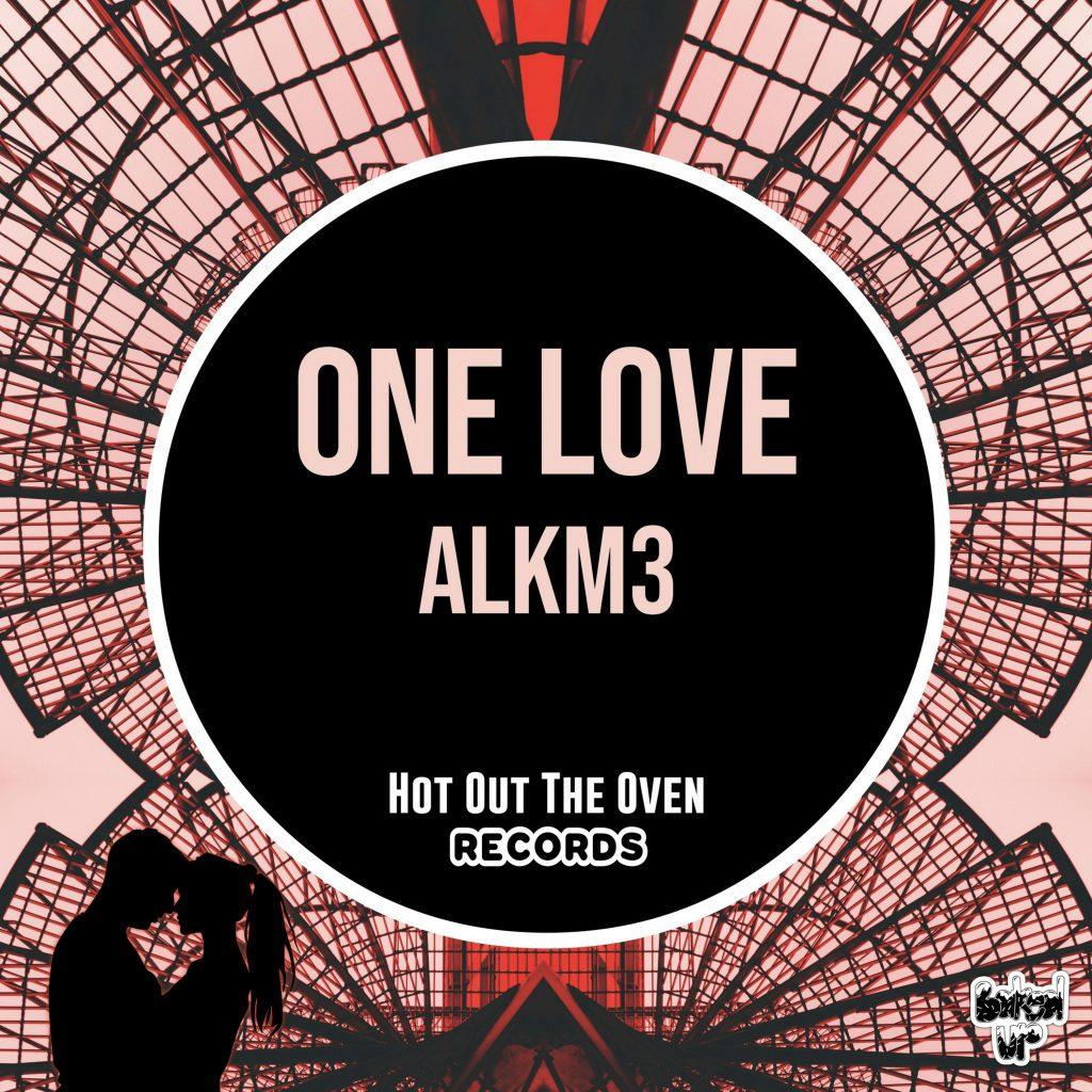 ALKM3 - One Love