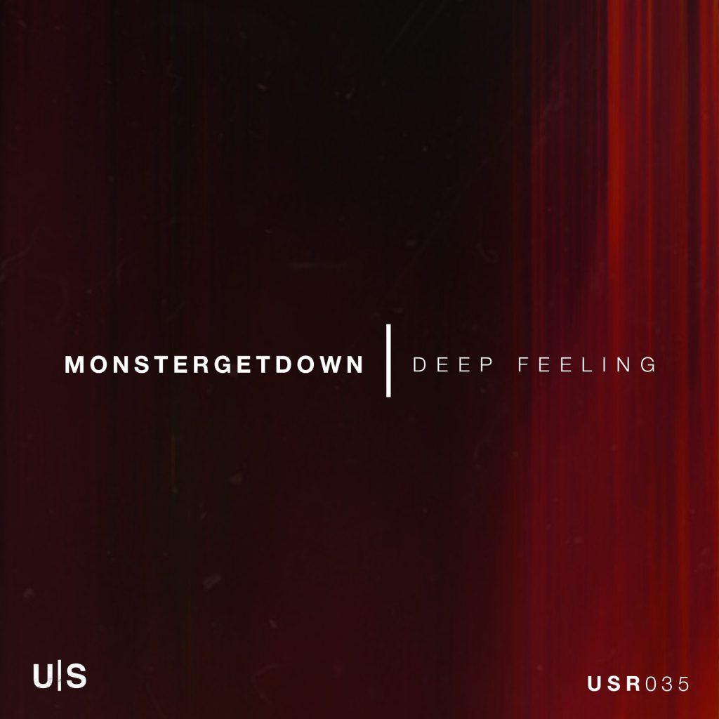 Monstergetdown Deep Feeling