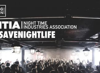 EGG LDN Save Nightlife