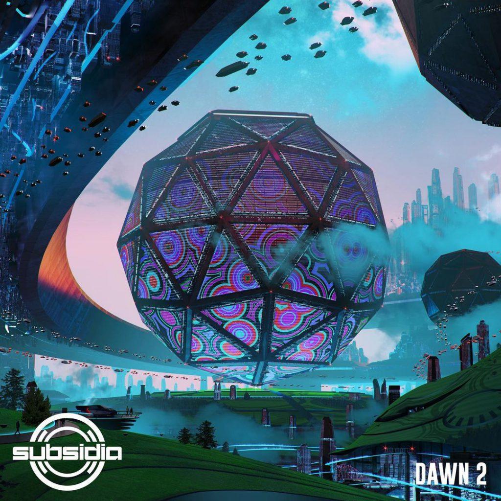 Subsidia - Dawn Vol. 2