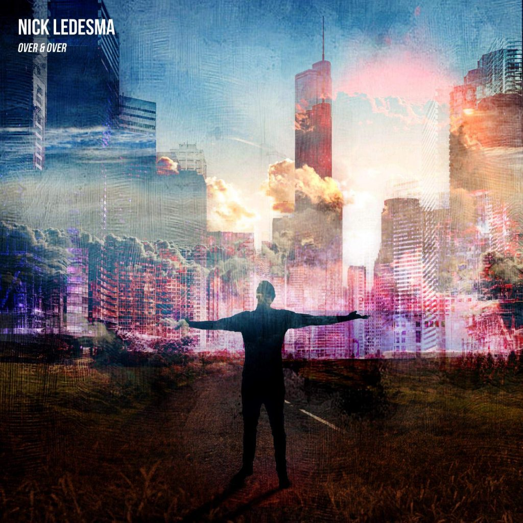 Nick Ledesma Over & Over EP