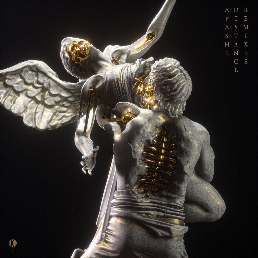 Apashe - Distance Remixes