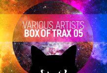 Box Of Cats - Box Of Trax Vol. 5
