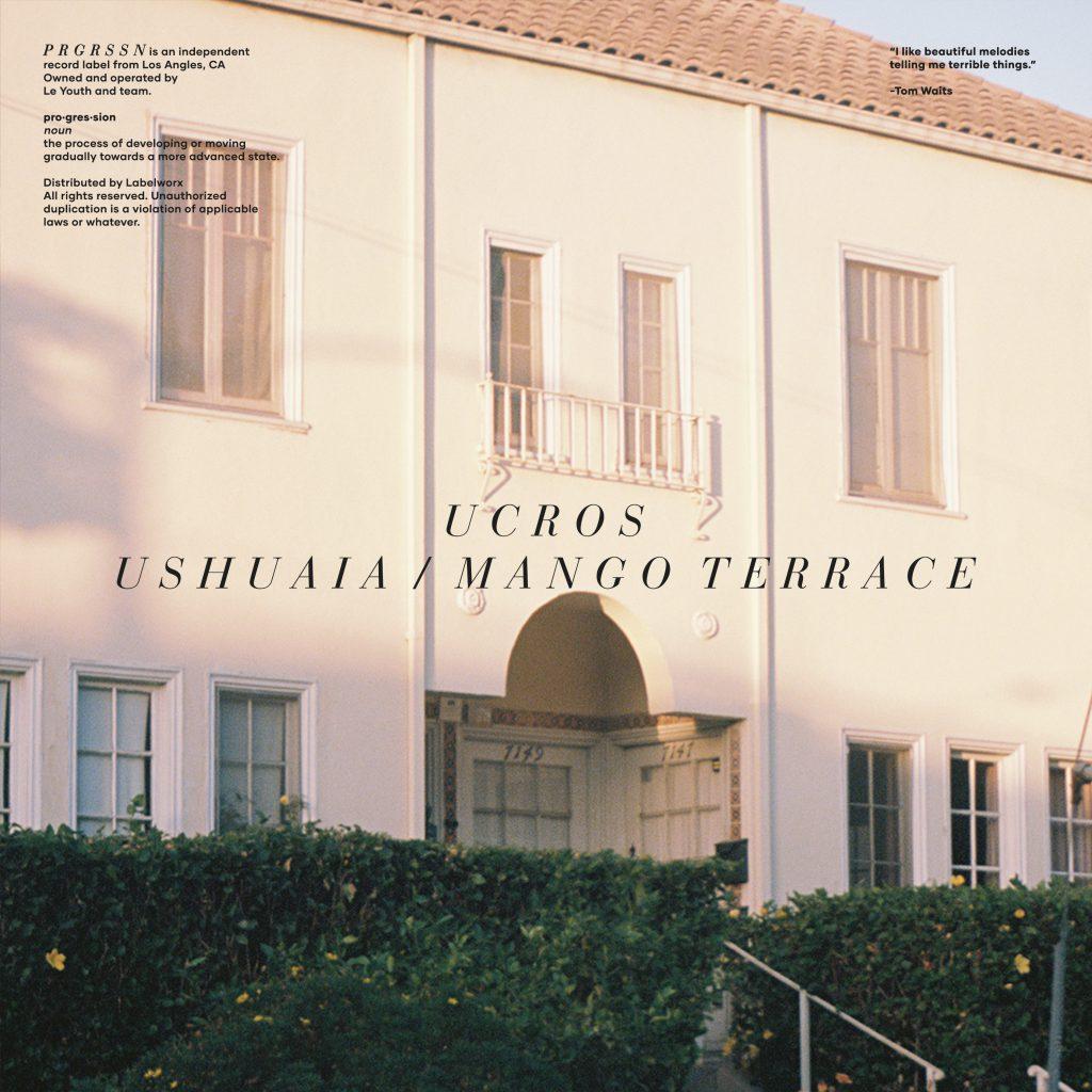 Ucros Ushuaia / Mango Terrace