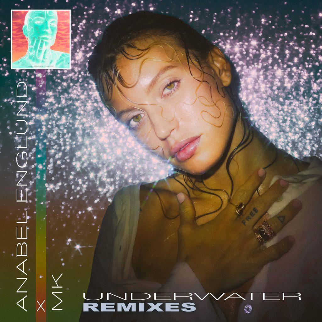Anabel Englund MK Underwater Remixes