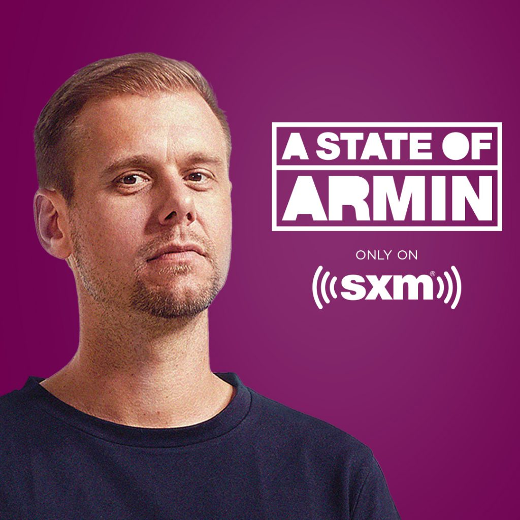 A State Of Armin