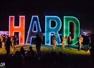 Hard Summer Music Festival 2018