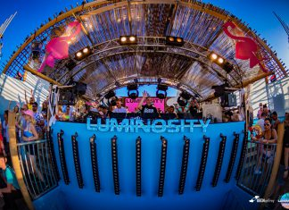 Luminosity Beach Festival 2019