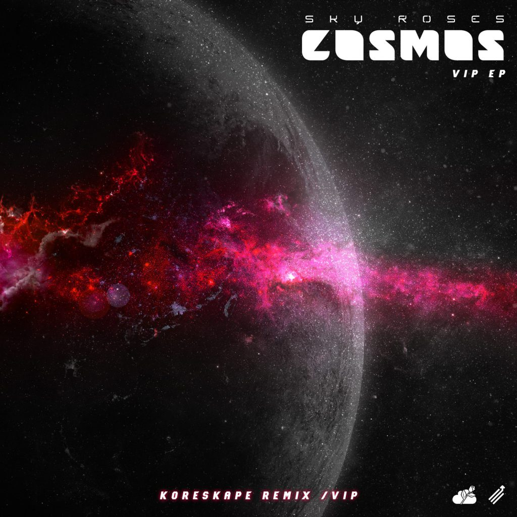 Sky Roses Cosmos VIP EP