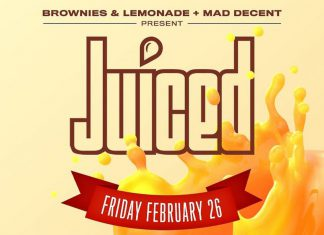 Brownies & Lemonade Mad Decent Juiced Online Showcase