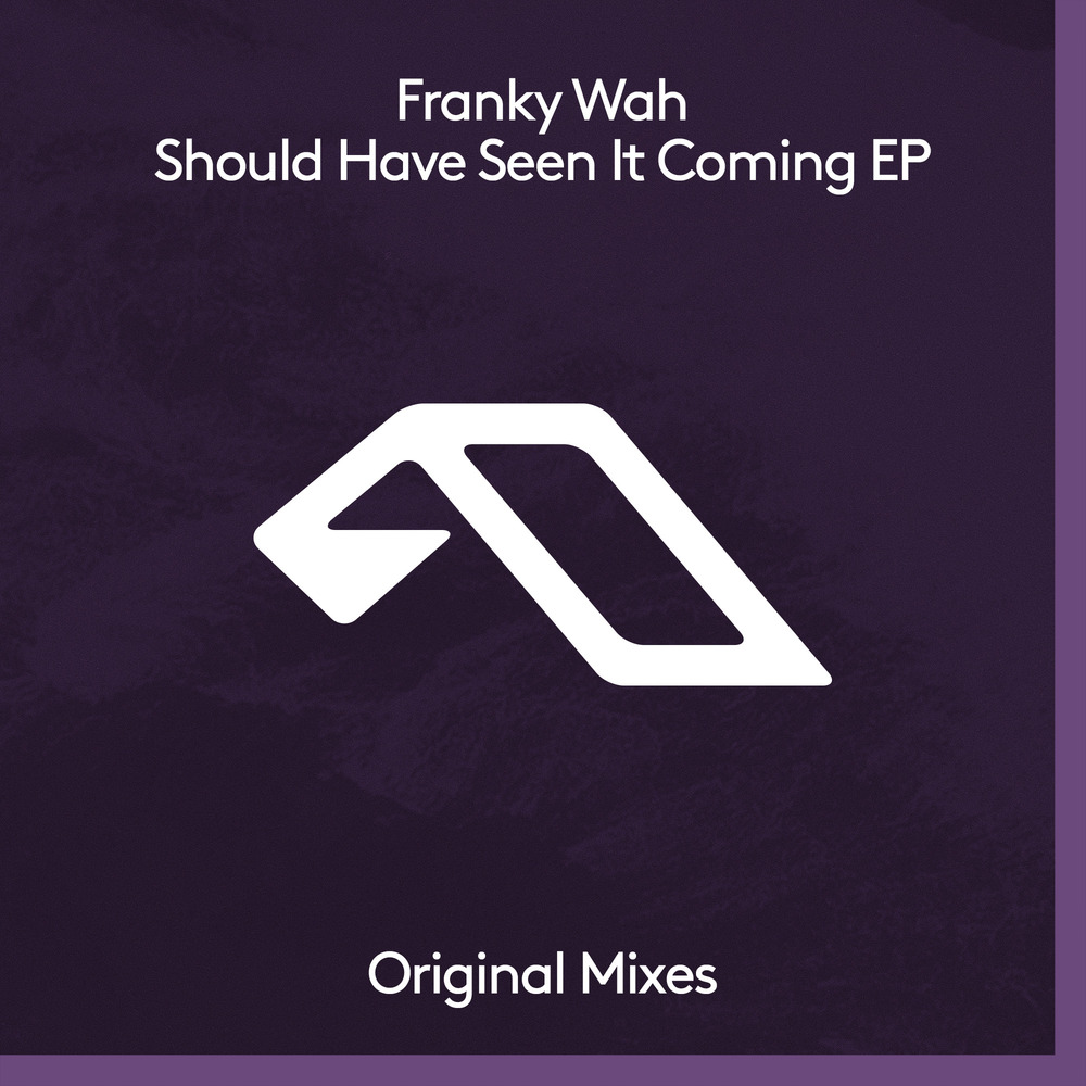 Franky Wah - Should Have Seen It Coming