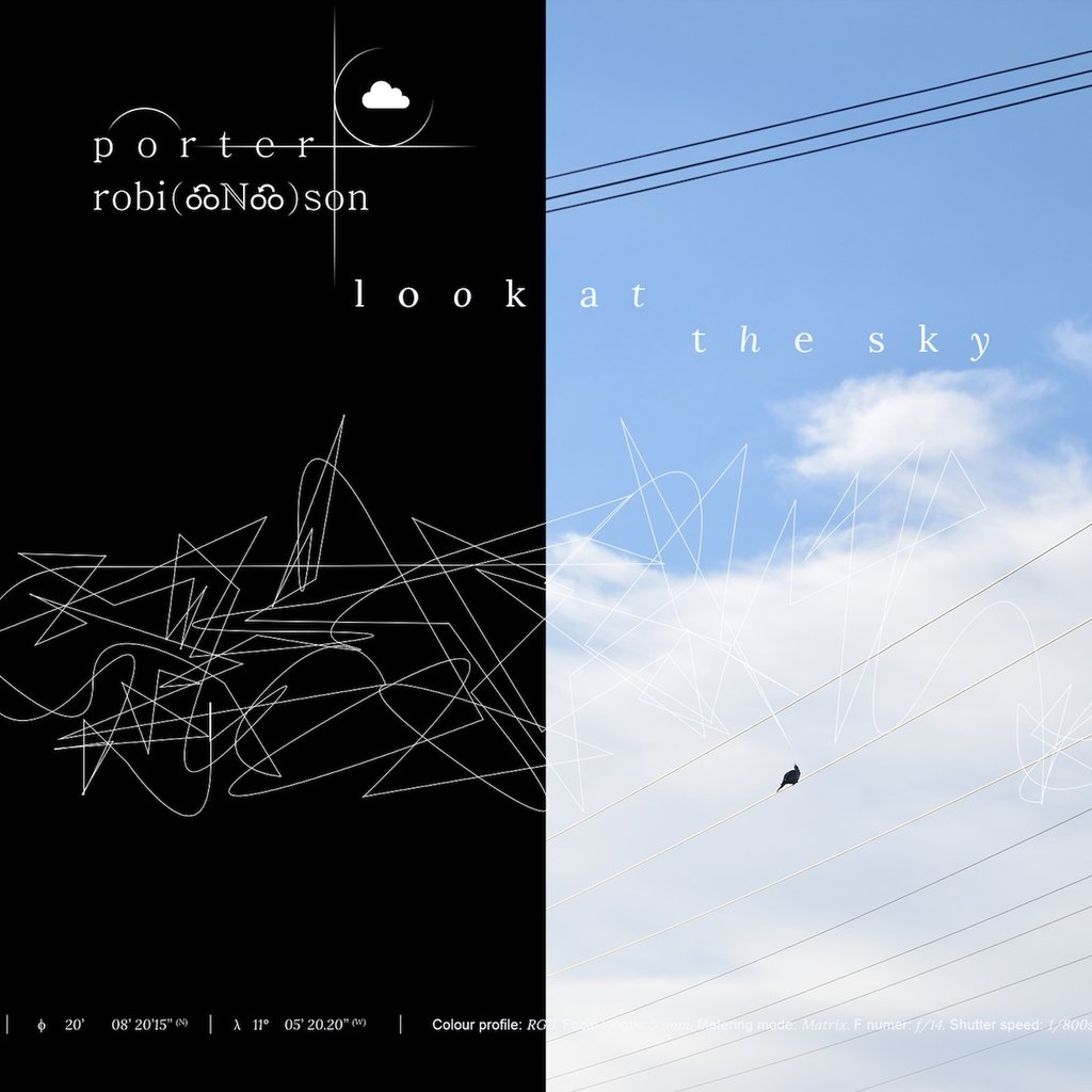 Porter Robinson Look At The Sky