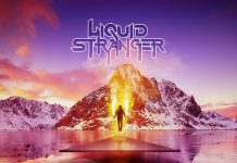Liquid Stranger Psychonaut Remixes