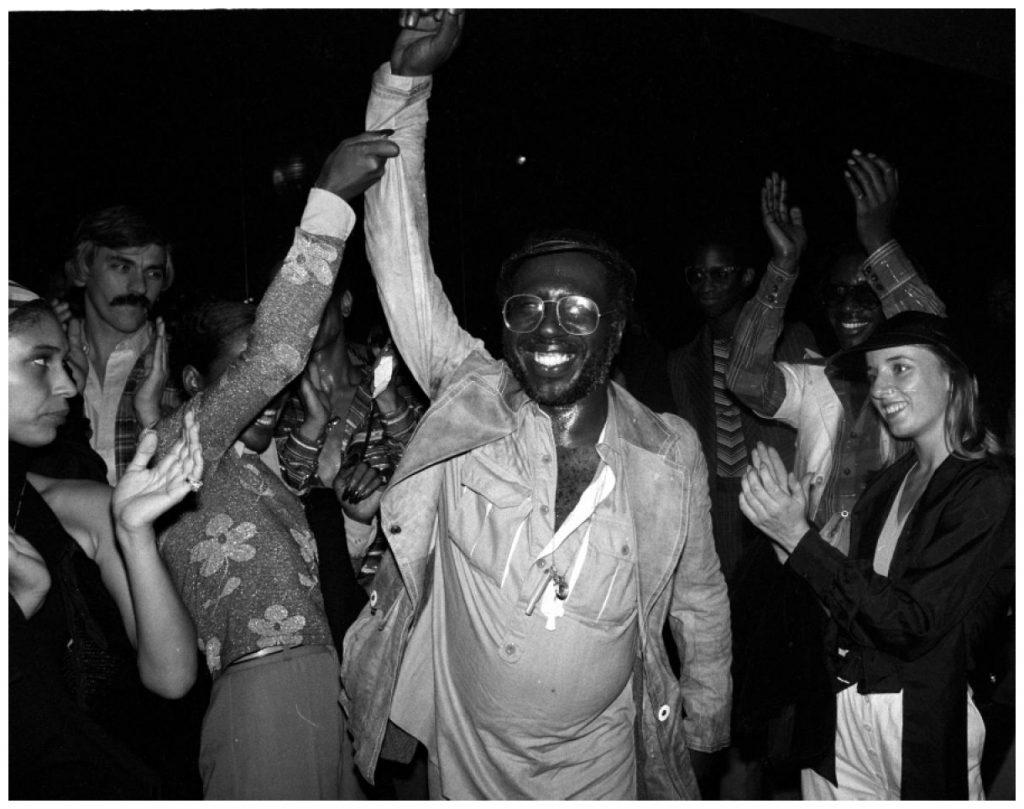 History of Disco