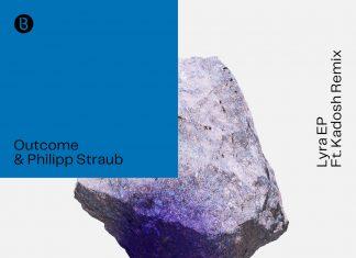 Outcome, Philipp Straub - Lyra EP