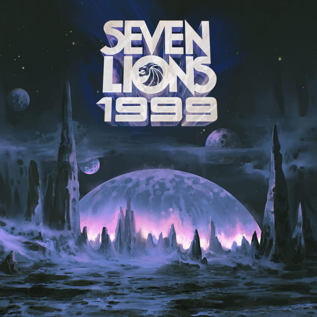Seven Lions 1999 EP