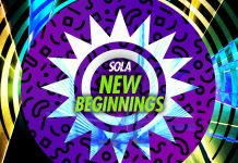 Sola New Beginnings 2021