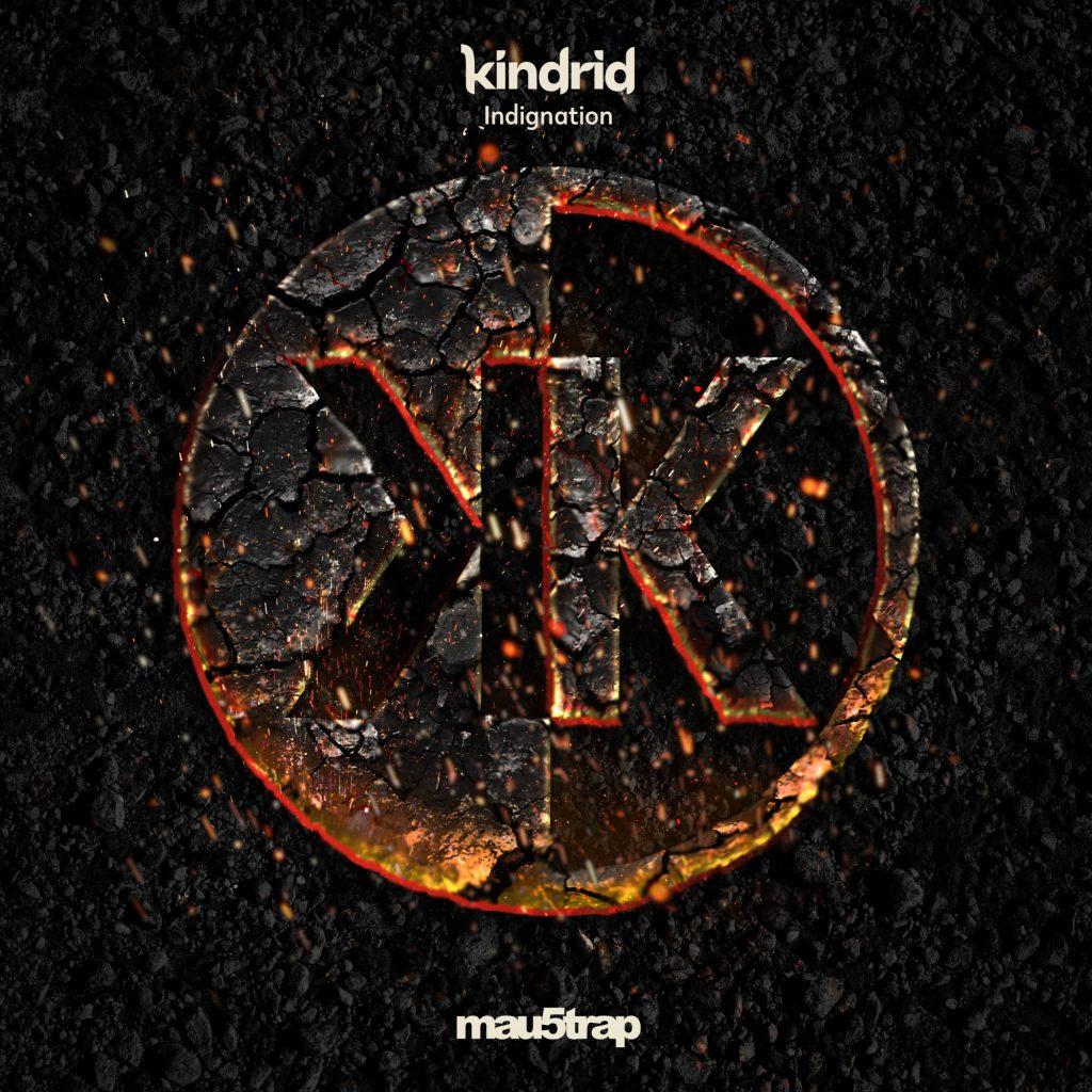 Kindrid Indignation EP mau5trap