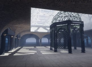 Tobacco Dock Virtual