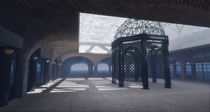 Tobacco Dock Virtual