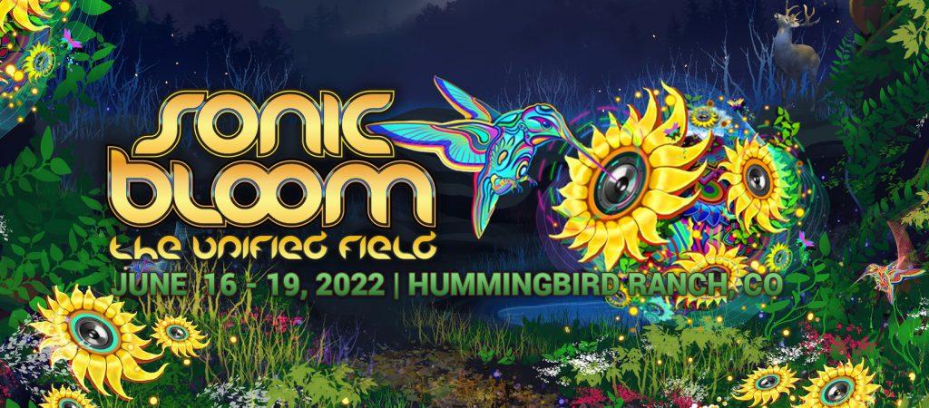Sonic Bloom 2022 Dates