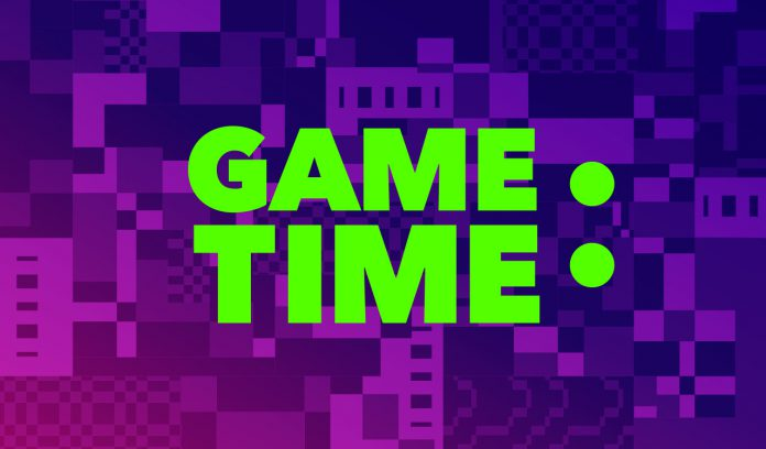 Pandora Game Time Playlists