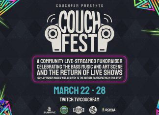 CouchFest2021