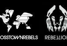 Crosstown Rebels / Rebellion