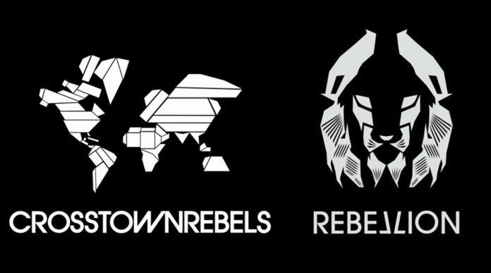 Crosstown Rebels / Rebellion