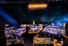 Drumcode Festival - credit Simon Trel
