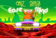 GRiZ x Ganja White Night - Ease Your Mind