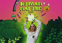 Human Nature (Day) Abracadabra